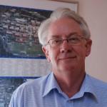 Professor John Simpson UCT