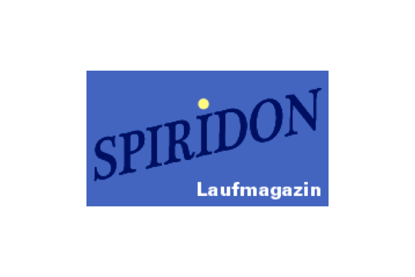 Von Platz 123 aufs Siegerpodest (Laufmagazin Spiridon, Mai 2010)
