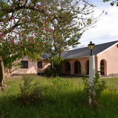 The Madiba House, Victor Verster, Paarl